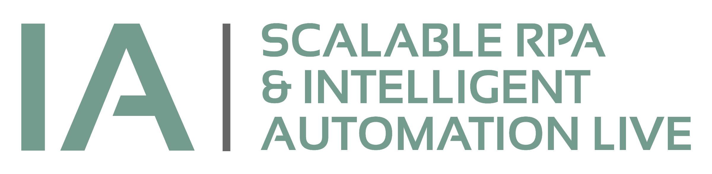 Scalable RPA & Intelligent Automation Live