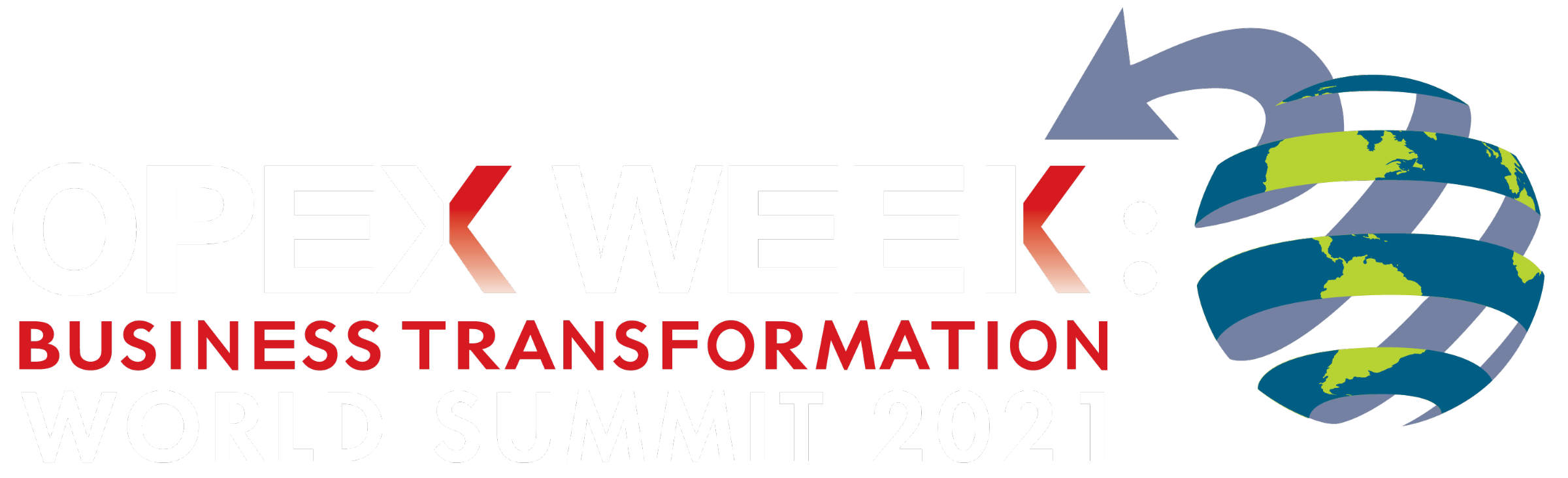 OPEX Week: Business Transformation World Summit 2021