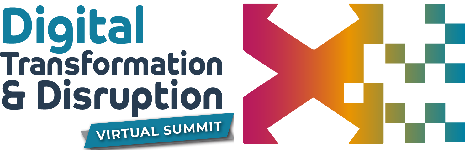 Digital Transformation & Disruption Online Summit