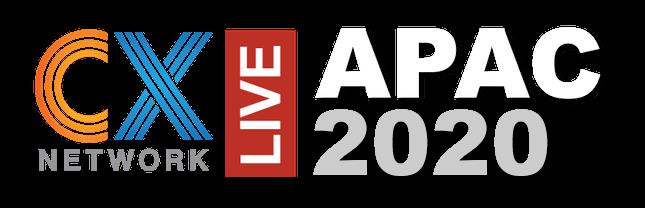 CXN Live: APAC Online 2020