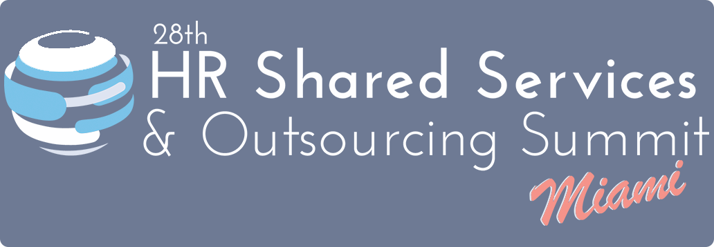 28th HR Shared Services & Outsourcing Week