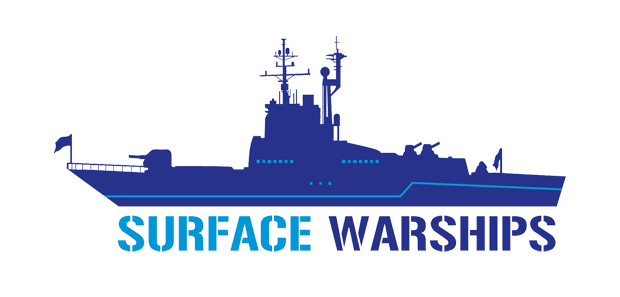 Surface Warships