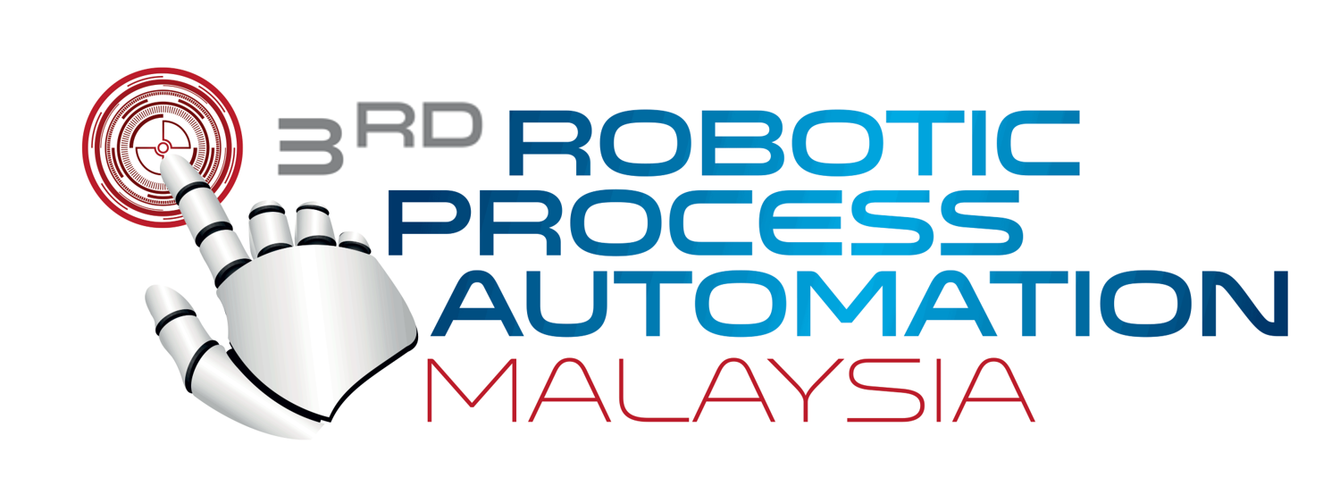 3rd Annual Robotic Process Automation Malaysia
