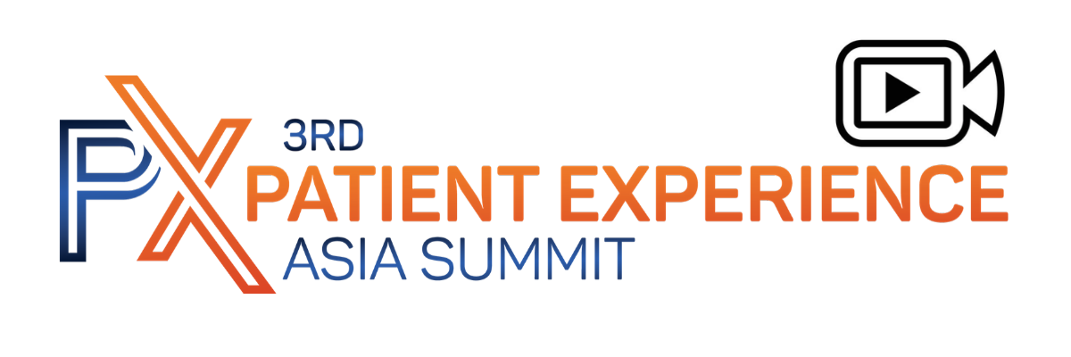 Patient Experience Asia 2020 Online Event