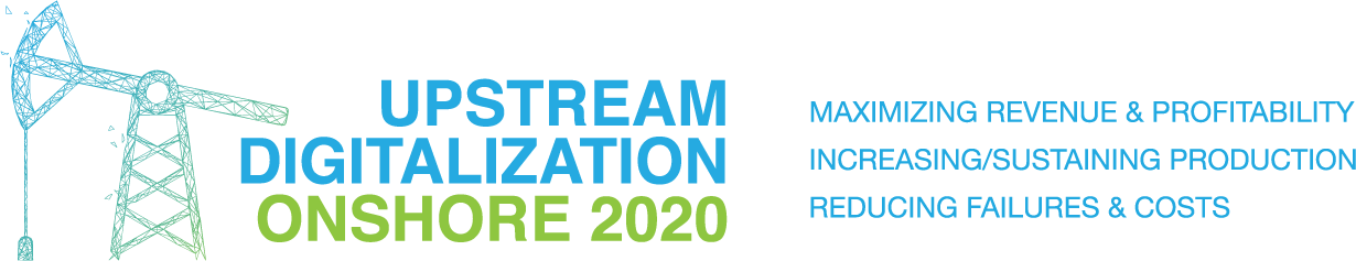 Using Operational Data & Advanced Technologies For Onshore Upstream Digitalization 2020