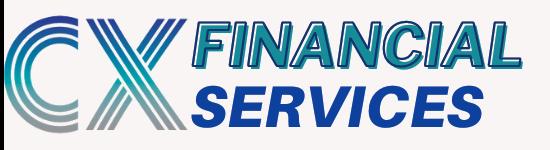CX Financial Services