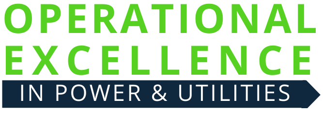 Operational Excellence in Power & Utilities Online