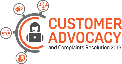 Customer Advocacy & Complaints Resolution