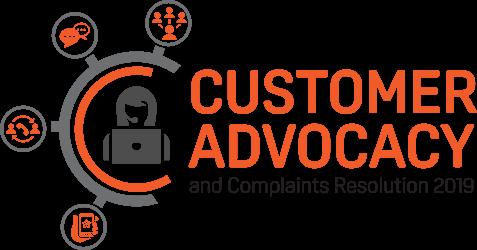 Customer Advocacy & Complaints Resolution