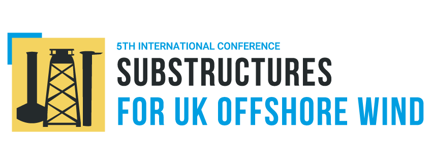 6th International Conference Substructures for UK Offshore Wind 2020