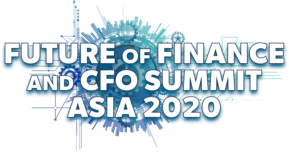 Future of Finance And CFO Summit Asia 2019