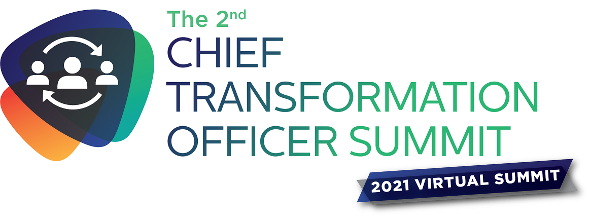 2nd Chief Transformation Officer Virtual Summit 2021