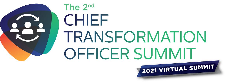 2nd Chief Transformation Officer Virtual Summit 2021
