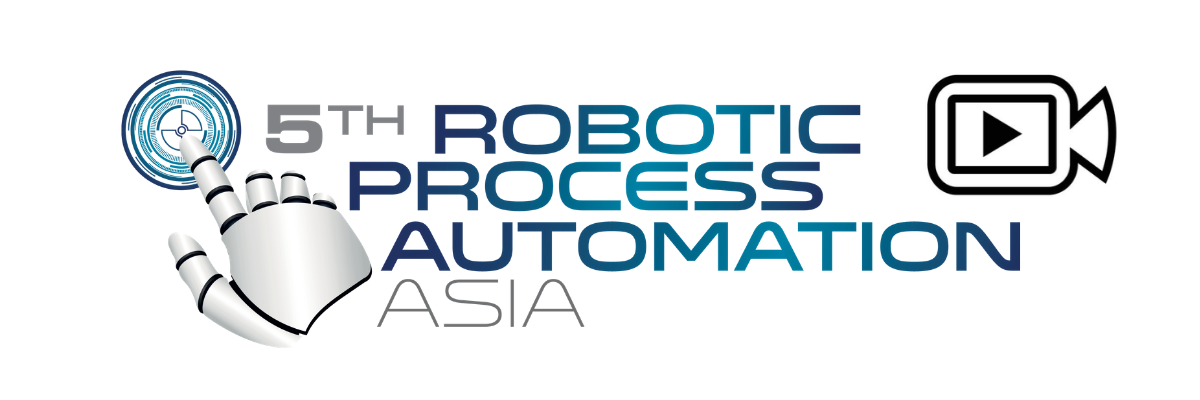 Robotic Process Automation Asia 2020 Online Event