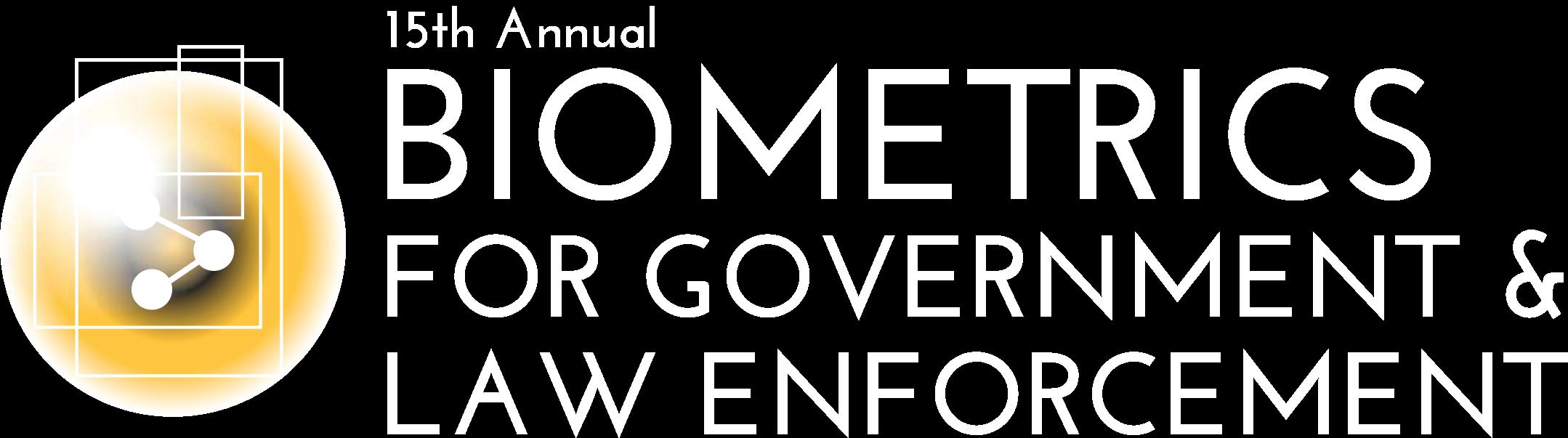 Biometrics for Government