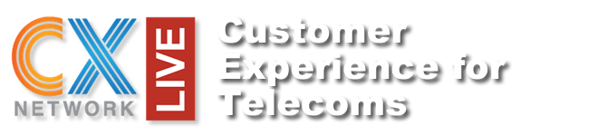 CXN Live: Customer Experience for Telecoms 2020