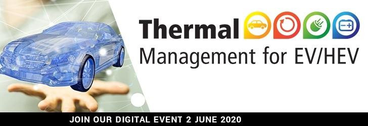 Thermal Management for EV/HEV Online