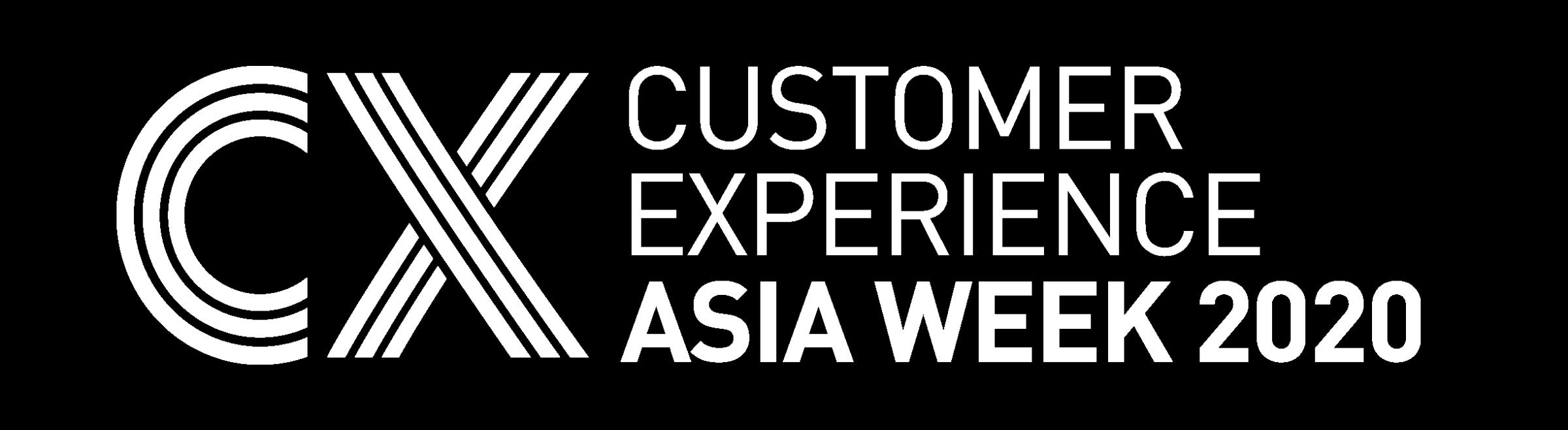 CX Asia Week 2020