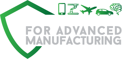 Cyber Security for Advanced Manufacturing