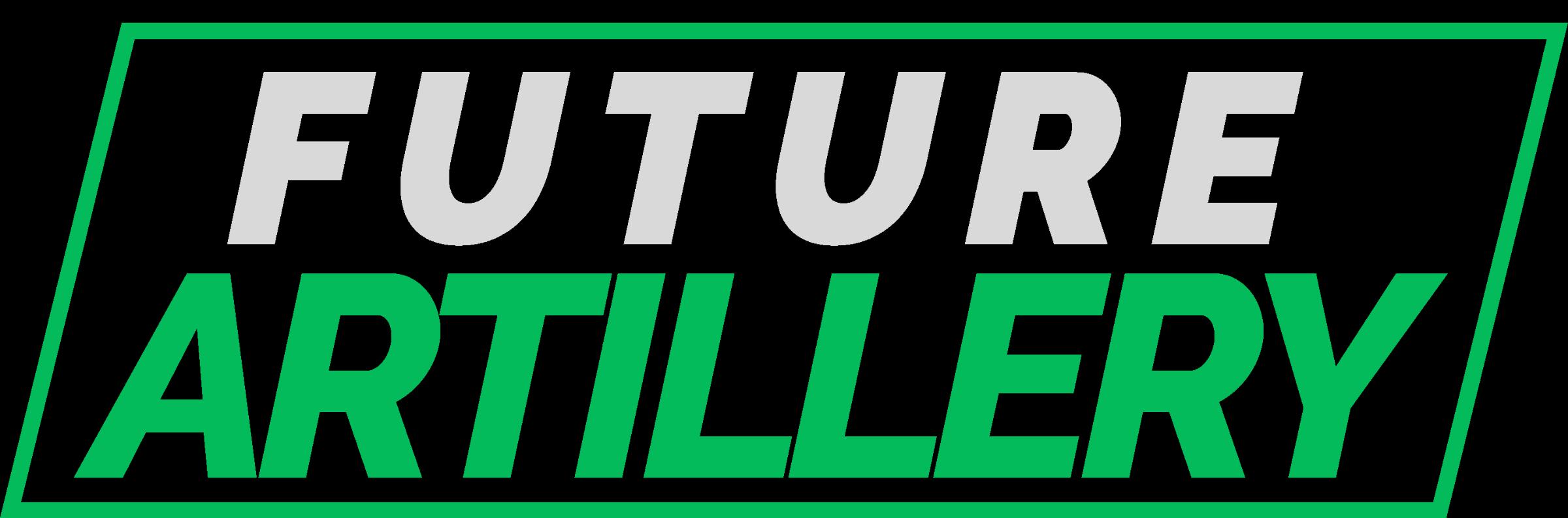 Future Artillery 2021