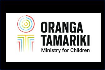 Oranga Tamariki Ministry for Children New Zealand