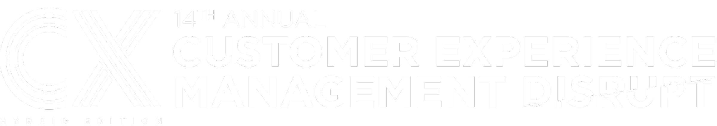 Customer Experience Management Online Summit 2020