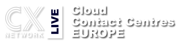 CXN Live: Cloud Contact Centres Europe