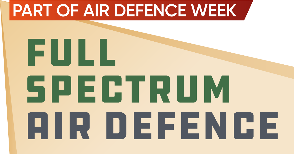 Full Spectrum Air Defence International