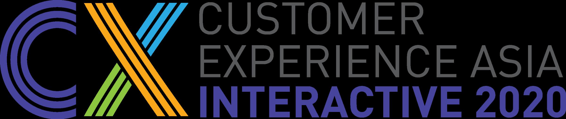 CX Asia Interactive 2020