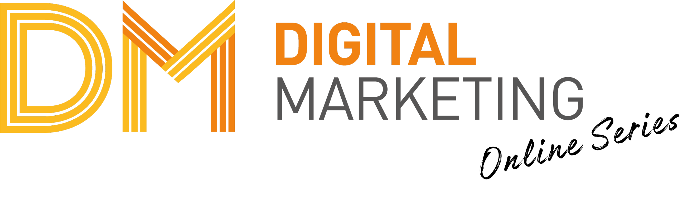 Digital Marketing Online Series