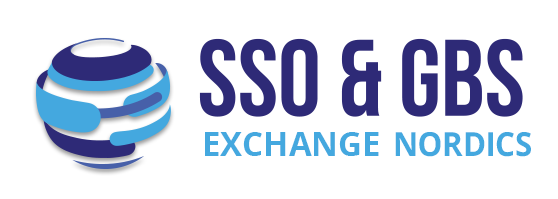 SSO & GBS Virtual Exchange Nordics