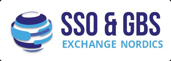SSO & GBS Virtual Exchange Nordics