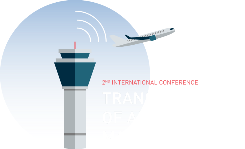 Air Traffic Management 2nd International Conference 2019