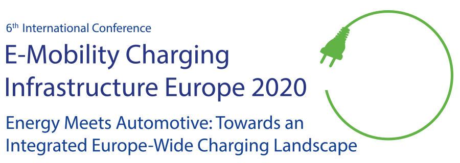 E-Mobility Charging Infrastructure in Europe 2020