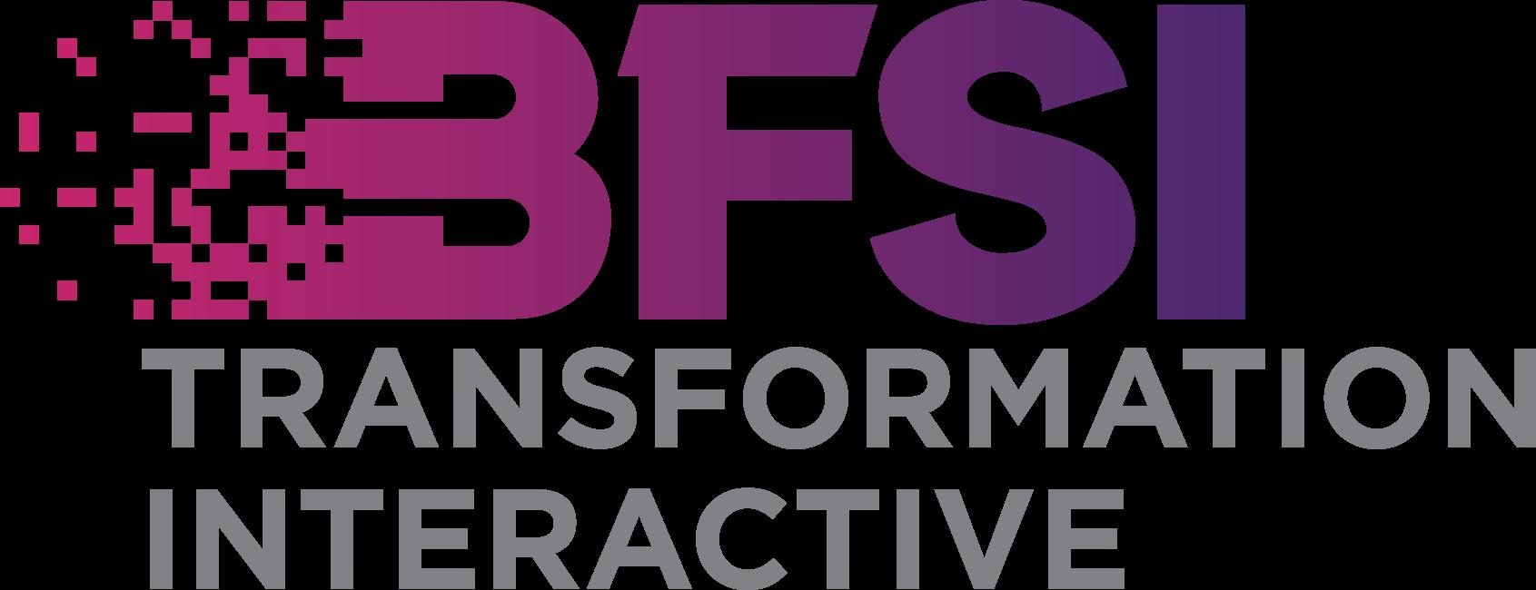 BFSI Transformation Interactive
