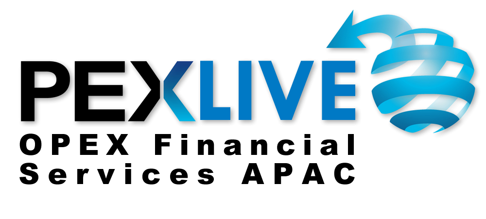PEX Live: OPEX Financial Services APAC 2021