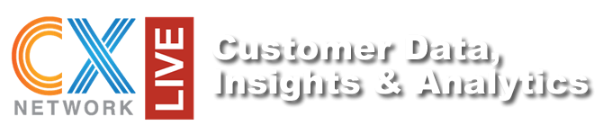 CXN Live: Customer Data, Insights & Analytics 2020