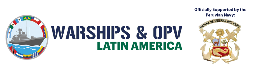 Warships & OPV Latin America