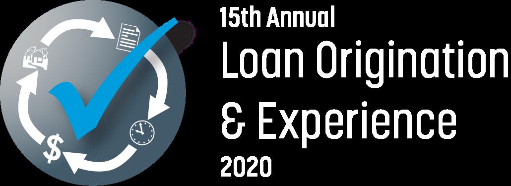 Loan Origination & Experience 2020