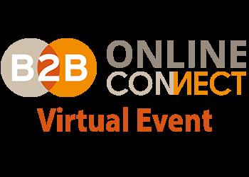 B2B Connect Virtual Event