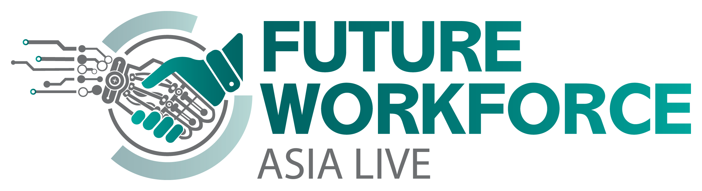 Future Workforce Asia Live 2021