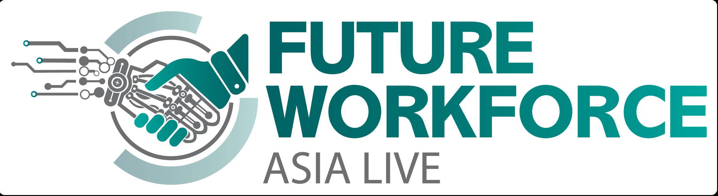 Future Workforce Asia Live 2020