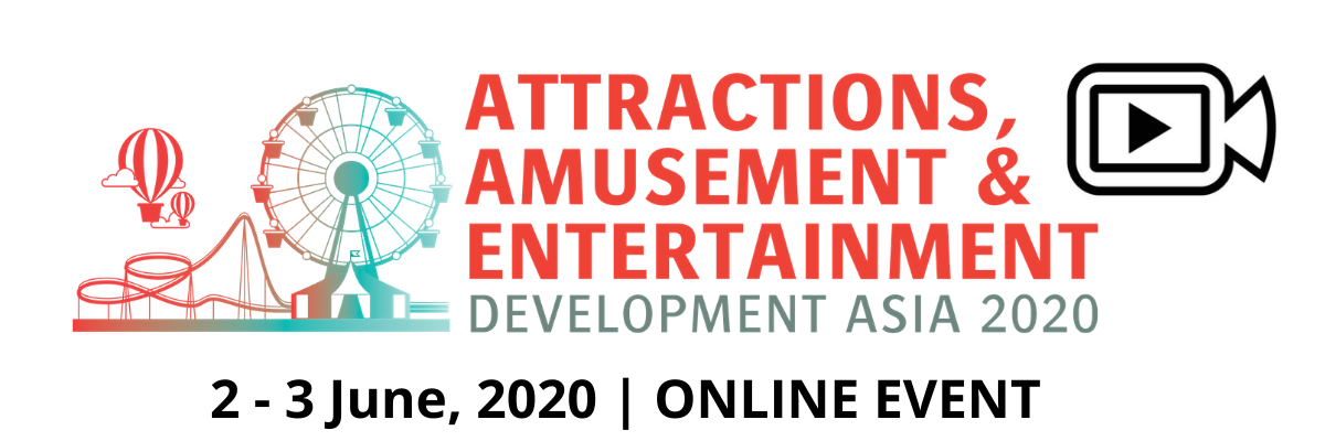 Attractions, Amusement & Entertainment Asia 2020 Online Event
