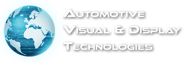 Automotive Visual and Display Technologies 2020