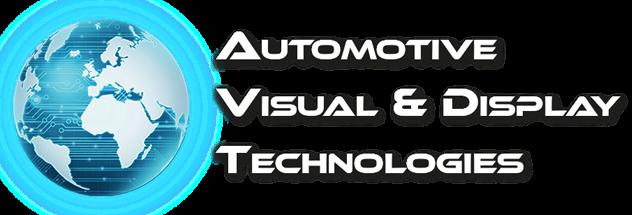 Automotive Visual and Display Technologies 2020
