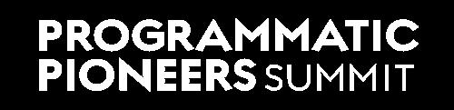 Programmatic Virtual Event