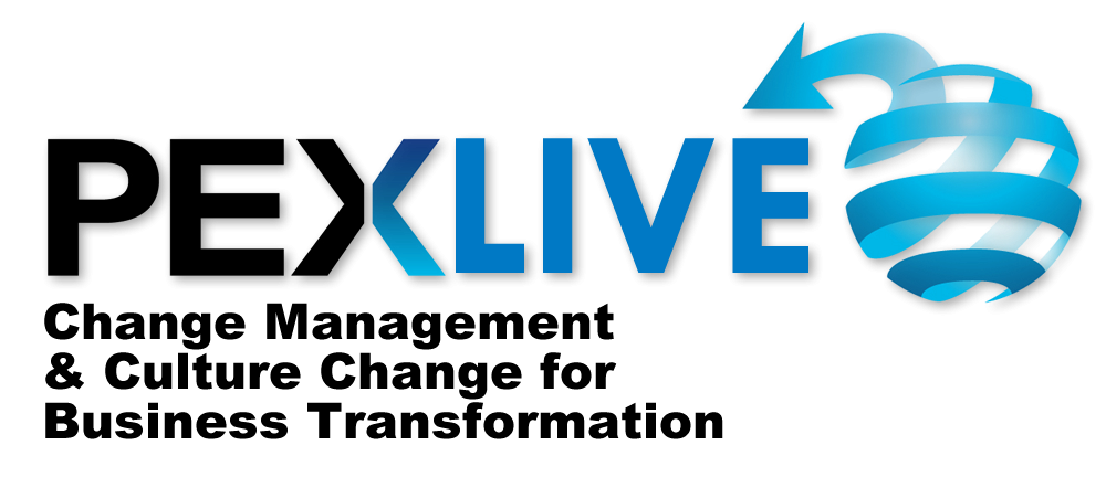 PEX Live: Change Management and Culture Change for Business Transformation 2021