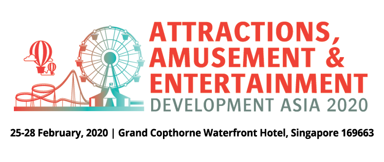 Attractions, Amusement & Entertainment Asia 2020