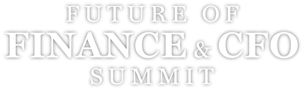 Future of Finance and CFO Summit