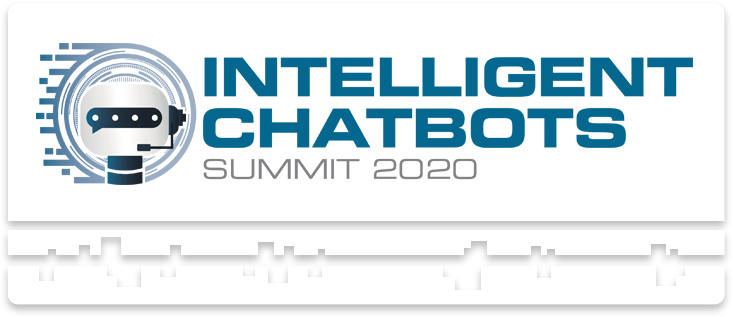 Intelligent Chatbots 2020 Online Event